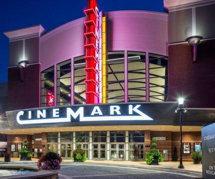 Cinemark Theaters