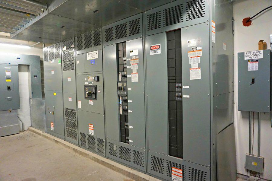 Hyatt Place - Hirsch Electric LLC